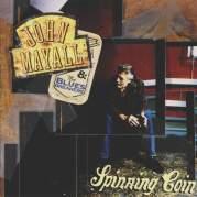 Обложка альбома Spinning Coin, Музыкальный Портал α