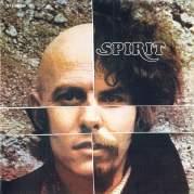 Обложка альбома Spirit, Музыкальный Портал α