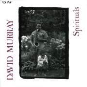 Обложка альбома Spirituals, Музыкальный Портал α