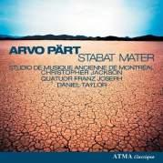 Обложка альбома Stabat Mater, Музыкальный Портал α