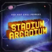 Обложка альбома Stadium Arcadium, Музыкальный Портал α