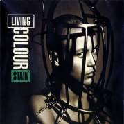 Обложка альбома Stain, Музыкальный Портал α