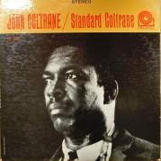 Standard Coltrane, Музыкальный Портал α