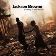 Обложка альбома Standing in the Breach, Музыкальный Портал α