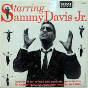 Обложка альбома Starring Sammy Davis Jr., Музыкальный Портал α