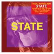 Обложка альбома State, Музыкальный Портал α