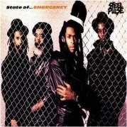 Обложка альбома State of Emergency, Музыкальный Портал α