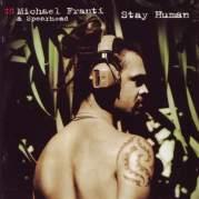 Обложка альбома Stay Human, Музыкальный Портал α