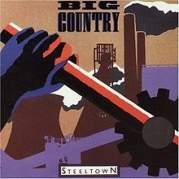 Обложка альбома Steeltown, Музыкальный Портал α