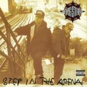 Обложка альбома Step in the Arena, Музыкальный Портал α
