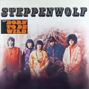 Steppenwolf, Музыкальный Портал α