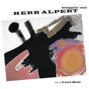Обложка альбома Steppin' Out, Музыкальный Портал α