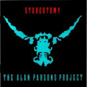 Обложка альбома Stereotomy, Музыкальный Портал α