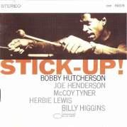 Stick-Up!, Музыкальный Портал α