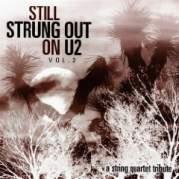 Обложка альбома Still Strung Out on U2, Volume 2, Музыкальный Портал α