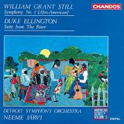 Still: Symphony no. 1 Afro-American / Ellington: Suite from The River, Музыкальный Портал α