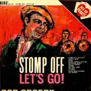 Stomp Off, Let's Go, Музыкальный Портал α