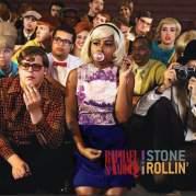 Обложка альбома Stone Rollin', Музыкальный Портал α