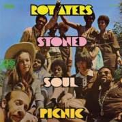 Обложка альбома Stoned Soul Picnic, Музыкальный Портал α