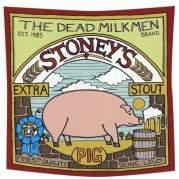 Stoney's Extra Stout (Pig), Музыкальный Портал α