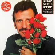 Обложка альбома Stop and Smell the Roses, Музыкальный Портал α