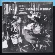 Обложка альбома Strange Strings, Музыкальный Портал α