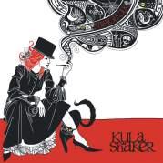 Обложка альбома Strangefolk, Музыкальный Портал α