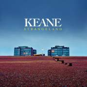 Обложка альбома Strangeland, Музыкальный Портал α