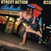 Обложка альбома Street Action, Музыкальный Портал α