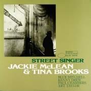 Street Singer, Музыкальный Портал α