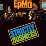 Strictly Business, Музыкальный Портал α