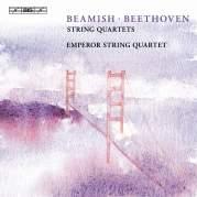 Обложка альбома String Quartets, Музыкальный Портал α