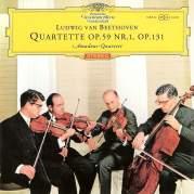 String Quartets Op. 59 No. 1, Op. 131, Музыкальный Портал α