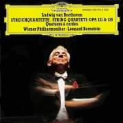 Обложка альбома String Quartets Opp. 131, 135, Музыкальный Портал α