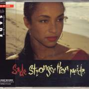 Stronger Than Pride, Музыкальный Портал α