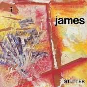 Обложка альбома Stutter, Музыкальный Портал α
