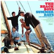 Обложка альбома Summer Days (and Summer Nights!!), Музыкальный Портал α