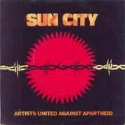 Sun City, Музыкальный Портал α