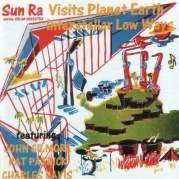 Sun Ra Visits Planet Earth / Interstellar Low Ways, Музыкальный Портал α