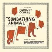 Обложка альбома Sunbathing Animal, Музыкальный Портал α