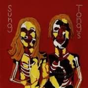 Обложка альбома Sung Tongs, Музыкальный Портал α