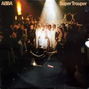 Обложка альбома Super Trouper, Музыкальный Портал α