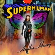 Обложка альбома Superhuman, Музыкальный Портал α