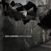 Обложка альбома Superluminal, Музыкальный Портал α