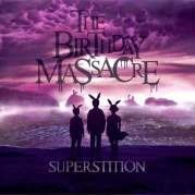 Обложка альбома Superstition, Музыкальный Портал α