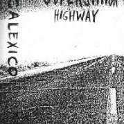Обложка альбома Superstition Highway, Музыкальный Портал α