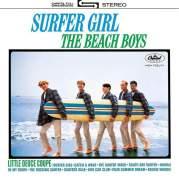 Surfer Girl, Музыкальный Портал α