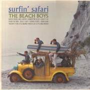 Surfin' Safari, Музыкальный Портал α
