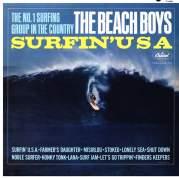 Surfin' USA, Музыкальный Портал α