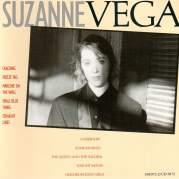 Suzanne Vega, Музыкальный Портал α